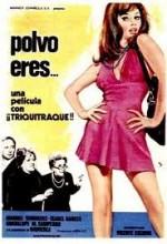 Bir Kız Ve Bir Erkek (1974) afişi
