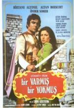 Bir Varmış Bir Yokmuş (1971) afişi