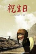 Birthday Boy (2004) afişi