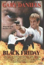 Black Friday (2001) afişi