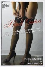 Black Garters (1981) afişi