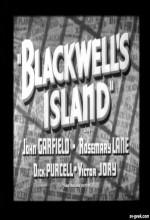 Blackwell's ısland (1939) afişi