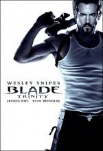Bıçağın Iki Yüzü 3 – Blade 3 Türkçe Dublaj izle – Full HD Vampir Filmleri (2004)