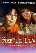 Bleeding Iowa (1999) afişi