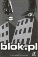 Blok.pl (2001) afişi
