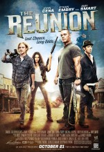 The Reunion (2011) afişi