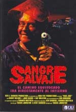 Blood Salvaje