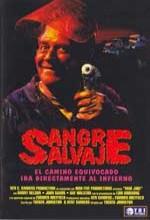 Blood Salvaje