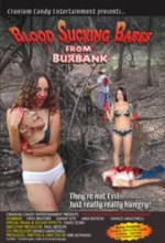 Blood Sucking Babes From Burbank ıı