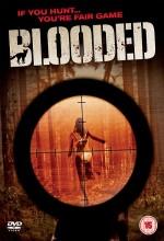 Blooded (2011) afişi