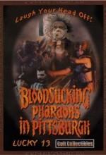 Bloodsucking Pharaohs In Pittsburgh (1991) afişi
