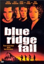 Blue Ridge Fall (1999) afişi