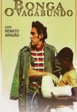 Bonga, O Vagabundo (1971) afişi