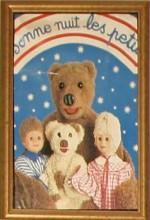 Bonne Nuit Les Petits (1962) afişi