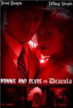 Bonnie & Clyde Vs. Dracula (2008) afişi