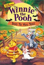 Boo To You Too! Winnie The Pooh