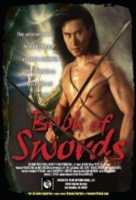 Book Of Swords (2005) afişi
