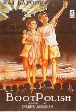 Boot Polish (1954) afişi