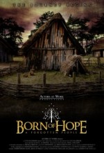 Born Of Hope (2009) afişi