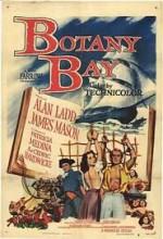 Botany Bay (1953) afişi