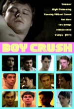 Boy Crush (2007) afişi
