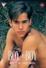 Boy Oh Boy! (1932) afişi