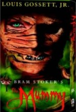 Bram Stoker's The Mummy (1997) afişi