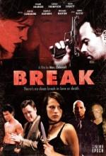 Break (2009) afişi