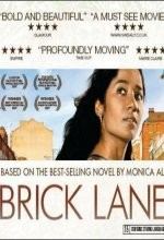 Brick Lane (2007) afişi