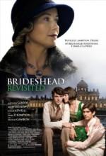 Brideshead'e Son Gidiş (2008) afişi