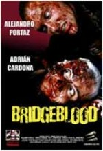 Bridgeblood (2002) afişi