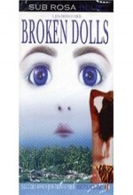 Broken Dolls (1999) afişi