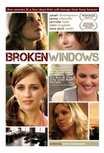 Broken Windows (2008) afişi