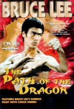 Bruce Lee: The Path Of The Dragon (1998) afişi