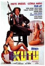 Bu Kutu Başka Kutu (1976) afişi
