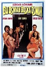 Bu Osman Başka Osman (1975) afişi