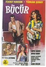 Bücür (1964) afişi