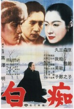 Budala (1951) afişi