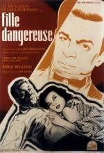 Bufere (1953) afişi