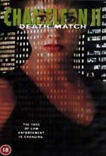 Bukalemun 2: ölüm Maçı (1999) afişi