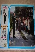 Bulunmaz Uşak (1976) afişi