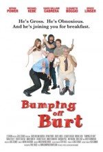 Bumping Off Burt (2008) afişi