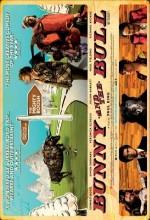 Bunny And The Bull (2009) afişi