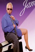 Butch Jamie (2007) afişi