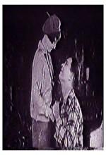 Büyük Zander (1925) afişi