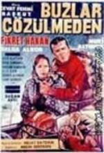 Buzlar Çözülmeden (1965) afişi