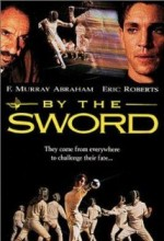 By The Sword (1991) afişi