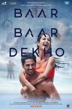 Baar Baar Dekho (2016) afişi