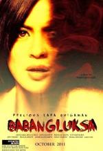Babangluksa (2011) afişi