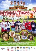 Babovresky 2 (2014) afişi